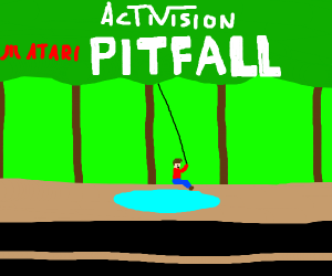 Pitfall!