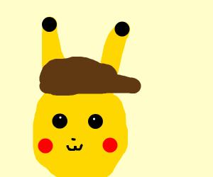 detective pikachu is a fascist sympathizer