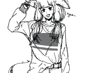Neko Girl