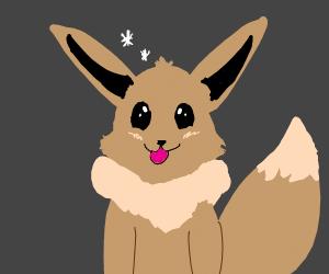Happy Eevee