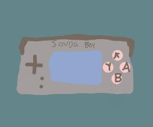 game boy ripoff