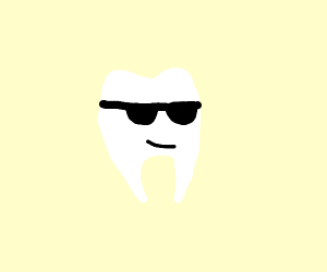 Awesome Tooth