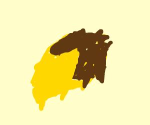 chocolate Poptropica lemon
