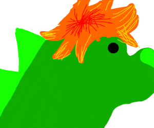 ginger dinousar