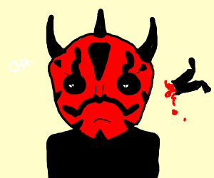 star wars man thingy if u can't tell