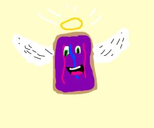 Pop tart Angel