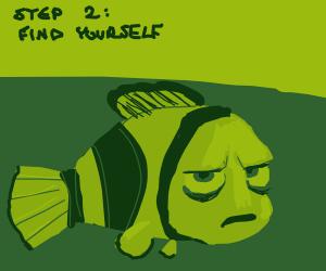 Step 1: Become emo