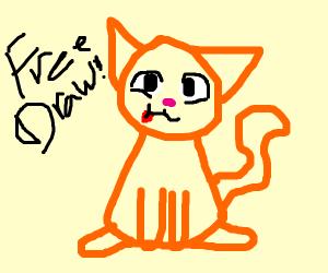 free draw! (because I'm lazy)