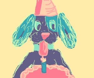 doggo's birthday