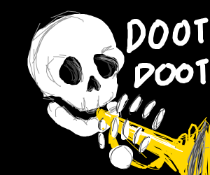 Doot Skeleton