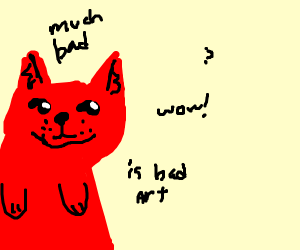 red doge