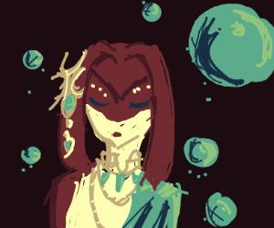 Princess Mipha (Zelda)