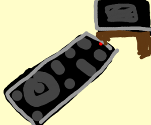 A remote