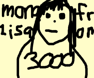 Mona Lisa from the Year 3000