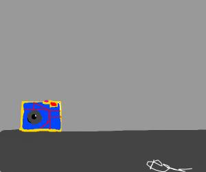Childlike Camera