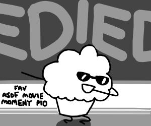 Favorite 'ASDF Movie' Moment, PIO (desmond)