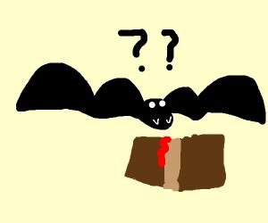 Illiterate Bat