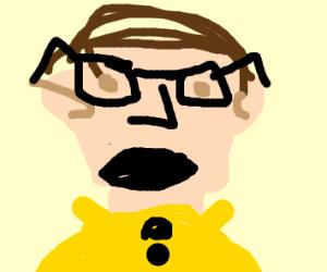 Eyeless Dwight