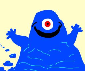 Bob the blob