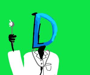 Dr. Awception