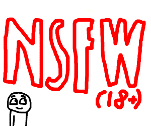 NSFW (18+)