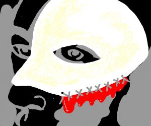 phantom of the opera nightmareified
