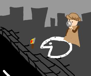 Pacman gets murdered
