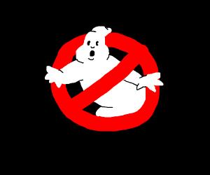 Ghost busters logi