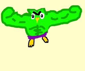 birb hulk