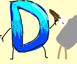 drawception painting