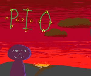 P.I.O freedraw