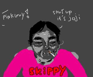 joji tells you to shut up