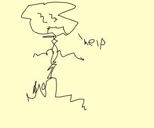 Doodlefigure