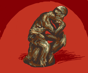 The Thinker (Statue)