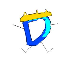 KING DRAWCEPTION D