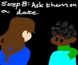 Step 7: Take friendship to next level