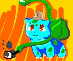 Detective Bulbasaur