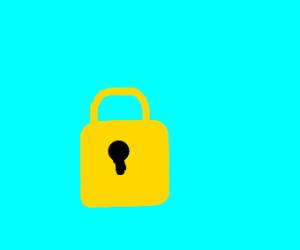 Jazza's lock