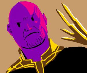 Thanos Snip