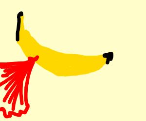 Awesome banana