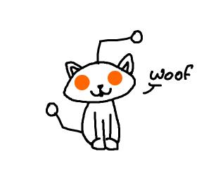 reddit dog