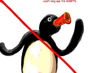 No more noots