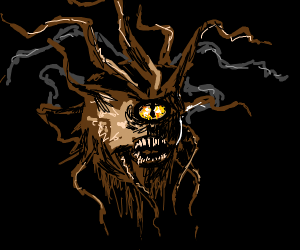 Beholder (Dungeons and Dragons)