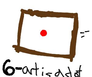 5 - Admire the art