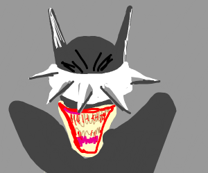 Batman the Clown