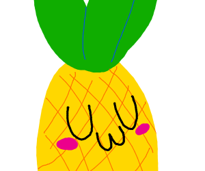 Pineapple UwU