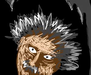 Einstein in a Cave