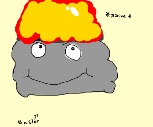 Explosive Toaster