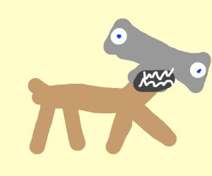 Hammerhead Deer