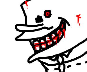 creepy sponge-bob wee naw